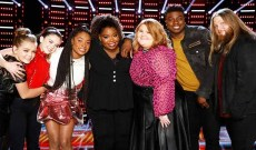 'The Voice' Semi-Finals results show recap: Top 8 will cruelly and swiftly become a Final 4 tonight [UPDATING LIVE BLOG]